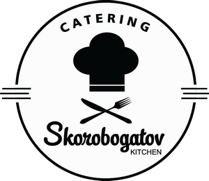 Skorobogatov Kitchen