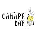 Canape bar