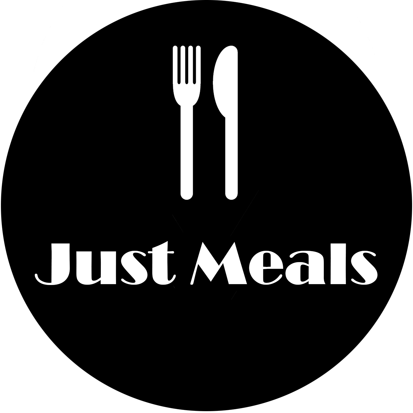 Just meals