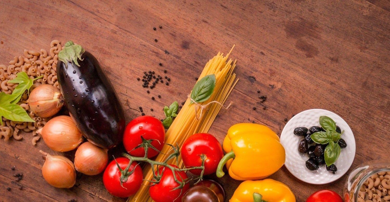 Правила диеты в Великий Пост