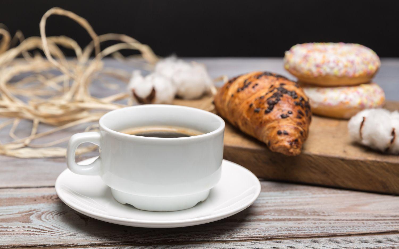 Закуски на кофе-брейк